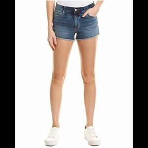 {Joe's Jeans} Cutoff Jean Shorts. Size 28. EUC.
